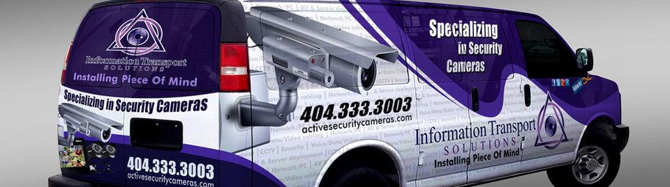 video Surveillance atlanta